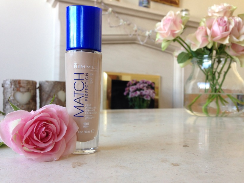 The best foundation from a drugstore